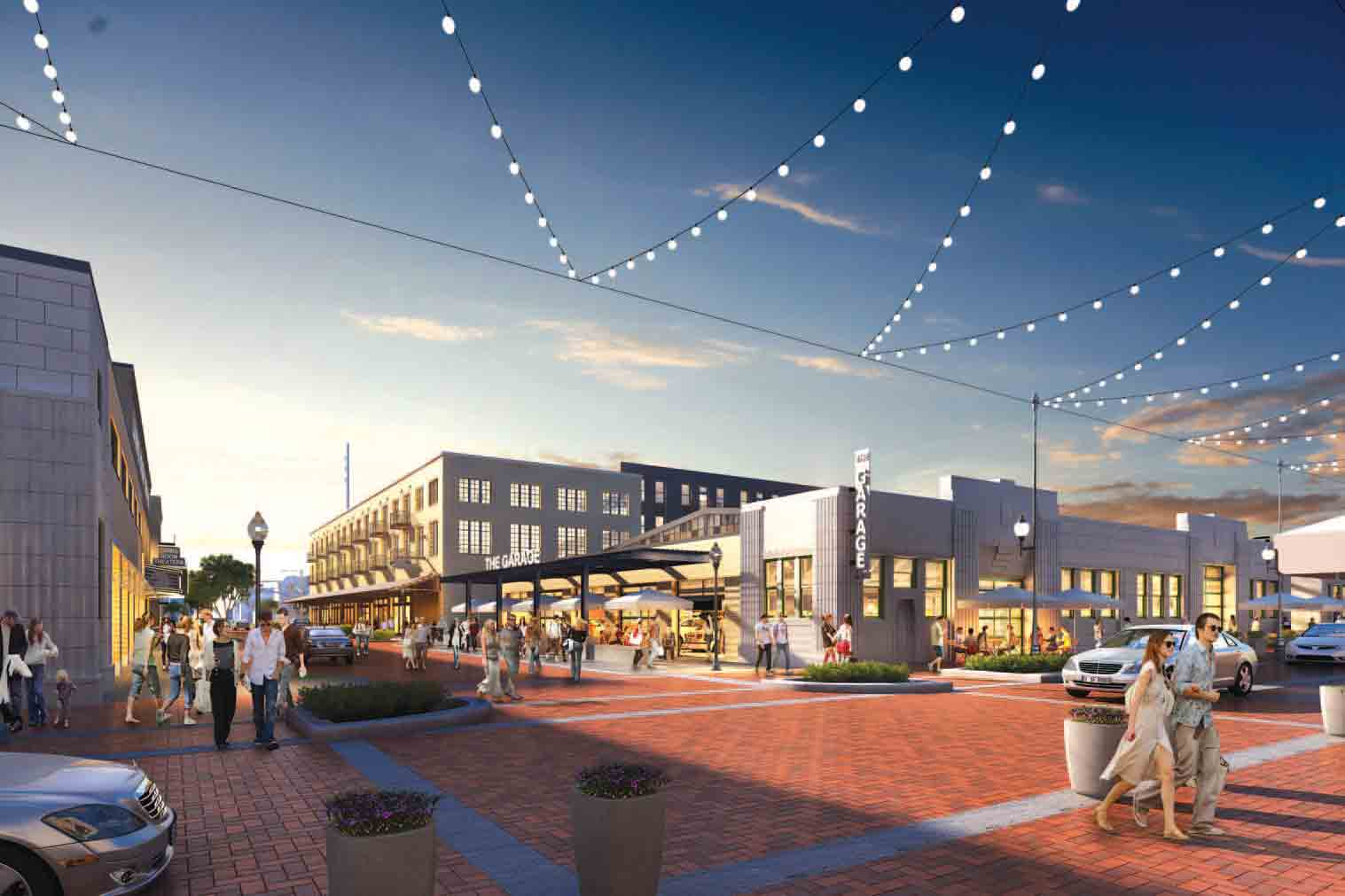 Bottleworks Development Project